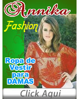 ANNIKA FASHION