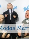 Ternos para Damas, Caballeros y Niños MODAS MARY en Gamarra