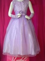 357911d59 Vestidos para Niñas MARIBEL PRINCESS GIRLS en Gamarra