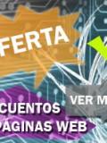 Promoción Páginas Web en Gamarra