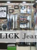 Jeans para Damas CLICK JEANS en Gamarra