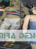 Ropa para Damas AMIRA DESIGN en Gamarra