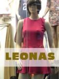 Ropa para Damas LEONAS en Gamarra